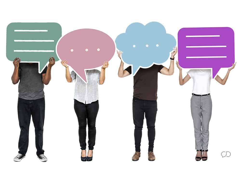 strategie conversazionali